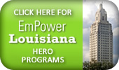 EmPower Louisiana HERO Program